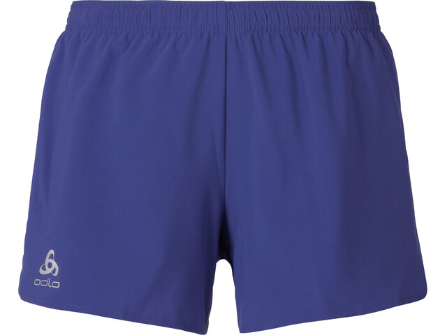 Odlo Swing Shorts Women spectrum blue